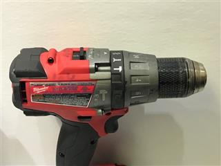 Milwaukee 2897-22 18V Li-Ion 1/2